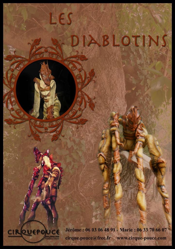 Les diablotins